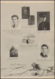 Page 15, 1946 Edition, Irvington High School - Morrellian Yearbook (Irvington, NJ) online yearbook collection