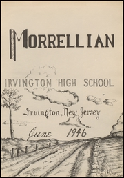 Page 5, 1946 Edition, Irvington High School - Morrellian Yearbook (Irvington, NJ) online yearbook collection