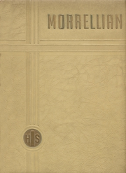 1947 Edition, Irvington High School - Morrellian Yearbook (Irvington, NJ)