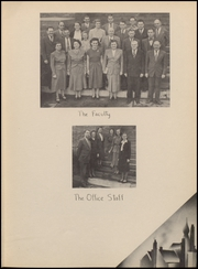 Page 13, 1949 Edition, Irvington High School - Morrellian Yearbook (Irvington, NJ) online yearbook collection