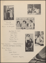 Page 17, 1949 Edition, Irvington High School - Morrellian Yearbook (Irvington, NJ) online yearbook collection