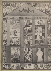 Page 2, 1949 Edition, Irvington High School - Morrellian Yearbook (Irvington, NJ) online yearbook collection