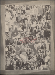 Page 3, 1949 Edition, Irvington High School - Morrellian Yearbook (Irvington, NJ) online yearbook collection