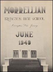 Page 5, 1949 Edition, Irvington High School - Morrellian Yearbook (Irvington, NJ) online yearbook collection