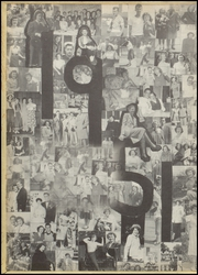 Page 2, 1951 Edition, Irvington High School - Morrellian Yearbook (Irvington, NJ) online yearbook collection