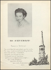 Page 9, 1951 Edition, Irvington High School - Morrellian Yearbook (Irvington, NJ) online yearbook collection