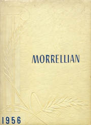 1956 Edition, Irvington High School - Morrellian Yearbook (Irvington, NJ)