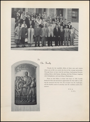 Page 15, 1956 Edition, Irvington High School - Morrellian Yearbook (Irvington, NJ) online yearbook collection
