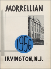 Page 5, 1956 Edition, Irvington High School - Morrellian Yearbook (Irvington, NJ) online yearbook collection