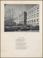 Page 9, 1956 Edition, Irvington High School - Morrellian Yearbook (Irvington, NJ) online yearbook collection