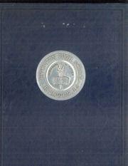 1960 Edition, Irvington High School - Morrellian Yearbook (Irvington, NJ)