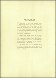 Page 12, 1934 Edition, Leonia High School - Lore Yearbook (Leonia, NJ) online yearbook collection