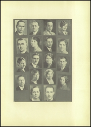 Page 17, 1934 Edition, Leonia High School - Lore Yearbook (Leonia, NJ) online yearbook collection