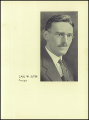 Page 17, 1936 Edition, Leonia High School - Lore Yearbook (Leonia, NJ) online yearbook collection