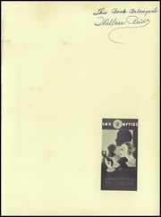Page 9, 1936 Edition, Leonia High School - Lore Yearbook (Leonia, NJ) online yearbook collection