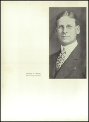 Page 12, 1938 Edition, Leonia High School - Lore Yearbook (Leonia, NJ) online yearbook collection