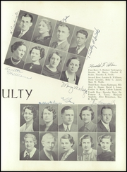 Page 15, 1938 Edition, Leonia High School - Lore Yearbook (Leonia, NJ) online yearbook collection