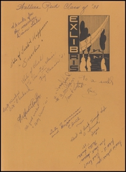 Page 3, 1938 Edition, Leonia High School - Lore Yearbook (Leonia, NJ) online yearbook collection