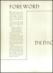 Page 8, 1938 Edition, Leonia High School - Lore Yearbook (Leonia, NJ) online yearbook collection