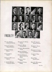 Page 13, 1937 Edition, Haddonfield Memorial High School - Shield Yearbook (Haddonfield, NJ) online yearbook collection