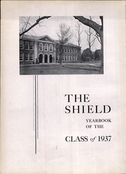 Page 6, 1937 Edition, Haddonfield Memorial High School - Shield Yearbook (Haddonfield, NJ) online yearbook collection