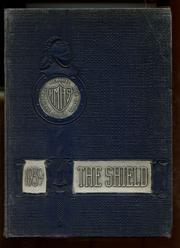 1939 Edition, Haddonfield Memorial High School - Shield Yearbook (Haddonfield, NJ)