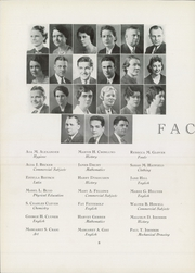 Page 10, 1939 Edition, Haddonfield Memorial High School - Shield Yearbook (Haddonfield, NJ) online yearbook collection