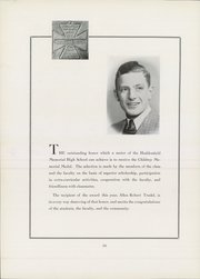 Page 12, 1939 Edition, Haddonfield Memorial High School - Shield Yearbook (Haddonfield, NJ) online yearbook collection