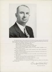Page 8, 1939 Edition, Haddonfield Memorial High School - Shield Yearbook (Haddonfield, NJ) online yearbook collection