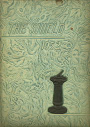 1952 Edition, Haddonfield Memorial High School - Shield Yearbook (Haddonfield, NJ)