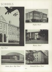 Page 11, 1959 Edition, Haddonfield Memorial High School - Shield Yearbook (Haddonfield, NJ) online yearbook collection
