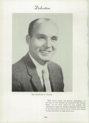Page 12, 1959 Edition, Haddonfield Memorial High School - Shield Yearbook (Haddonfield, NJ) online yearbook collection