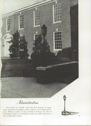 Page 13, 1959 Edition, Haddonfield Memorial High School - Shield Yearbook (Haddonfield, NJ) online yearbook collection