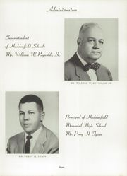 Page 15, 1959 Edition, Haddonfield Memorial High School - Shield Yearbook (Haddonfield, NJ) online yearbook collection
