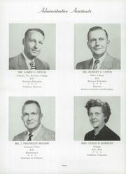 Page 16, 1959 Edition, Haddonfield Memorial High School - Shield Yearbook (Haddonfield, NJ) online yearbook collection