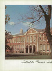 Page 6, 1959 Edition, Haddonfield Memorial High School - Shield Yearbook (Haddonfield, NJ) online yearbook collection