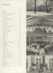 Page 9, 1959 Edition, Haddonfield Memorial High School - Shield Yearbook (Haddonfield, NJ) online yearbook collection
