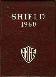 1960 Edition, Haddonfield Memorial High School - Shield Yearbook (Haddonfield, NJ)