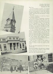 Page 12, 1948 Edition, Woodbury High School - Sun Dial Yearbook (Woodbury, NJ) online yearbook collection