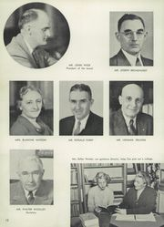Page 16, 1948 Edition, Woodbury High School - Sun Dial Yearbook (Woodbury, NJ) online yearbook collection