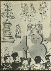 Page 2, 1948 Edition, Woodbury High School - Sun Dial Yearbook (Woodbury, NJ) online yearbook collection