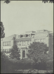 Page 11, 1952 Edition, Woodbury High School - Sun Dial Yearbook (Woodbury, NJ) online yearbook collection