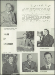 Page 14, 1952 Edition, Woodbury High School - Sun Dial Yearbook (Woodbury, NJ) online yearbook collection