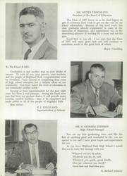 Page 10, 1957 Edition, Highland Park High School - Albadome Yearbook (Highland Park, NJ) online yearbook collection