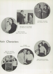 Page 17, 1957 Edition, Highland Park High School - Albadome Yearbook (Highland Park, NJ) online yearbook collection