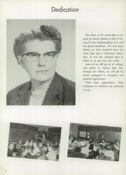 Page 8, 1957 Edition, Highland Park High School - Albadome Yearbook (Highland Park, NJ) online yearbook collection