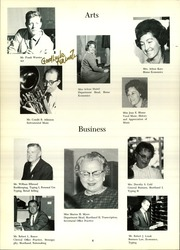 Page 10, 1966 Edition, Highland Park High School - Albadome Yearbook (Highland Park, NJ) online yearbook collection