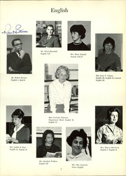 Page 11, 1966 Edition, Highland Park High School - Albadome Yearbook (Highland Park, NJ) online yearbook collection