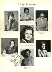 Page 12, 1966 Edition, Highland Park High School - Albadome Yearbook (Highland Park, NJ) online yearbook collection