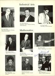Page 13, 1966 Edition, Highland Park High School - Albadome Yearbook (Highland Park, NJ) online yearbook collection